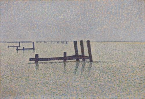 a.w. finch,peintre,céramiste,groupe des xx,bruxelles,septem,finlande,divisionnisme,paysage,gravure,art,culture