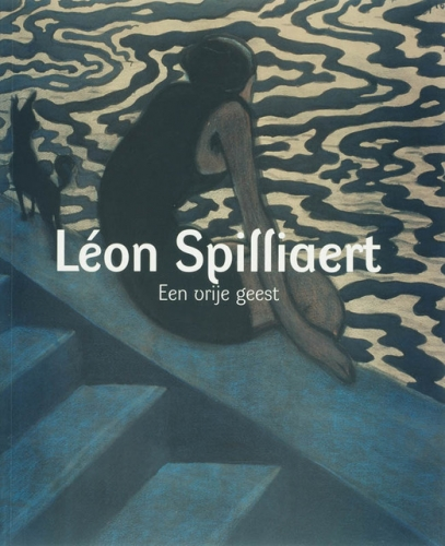 spilliaert,exposition,catalogue,2006,bruxelles,mrbab,art,peinture,culture