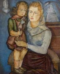 Vervisch Jean, Maternité.jpg