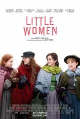 les filles du dr march,little woman,film,greta gerwich,louisa may alcott,comédie dramatique,famille,amitié,amour,solidarité,émancipation,féminisme,culture,cinéma américain
