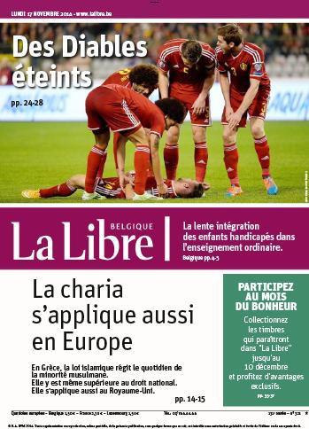 journal,la libre belgique,information,actualité,presse,culture