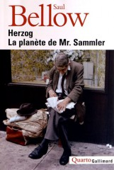 bellow,saul,la planète de mr. sammler,roman,littérature américaine,new york,shoah,juif,culture