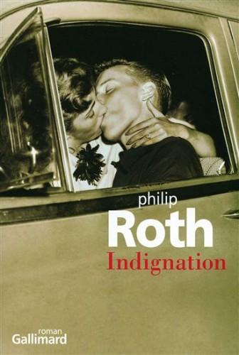 roth,indignation,roman,littérature américaine,étudiant,université,tolérance,culture