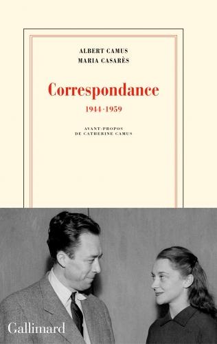 camus,maria casarès,correspondance,amour,littérature française,théâtre,écriture,culture