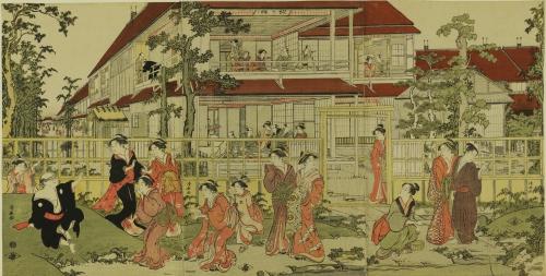 ukiyo-e,exposition,bruxelles,musées royaux d'art et d'histoire,cinquantenaire,estampes japonais,art,technique,estampe,japon,culture