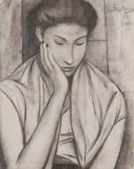 Creten Georges Femme pensive.jpg
