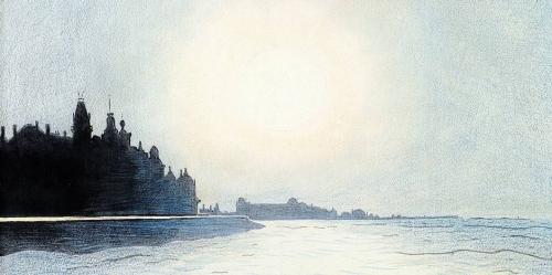 spilliaert,ensor,mu.zee,het spilliaert huis,exposition,peinture,ostende,culture