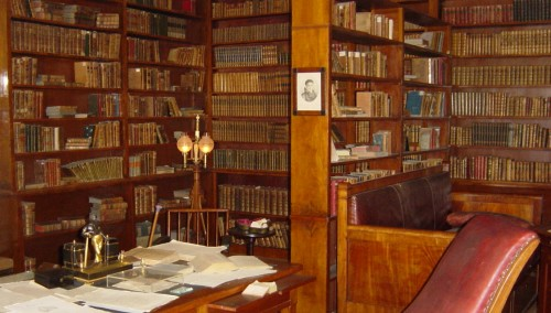 choses,objets,bibliothèque,ghelderode,déco,culture