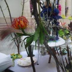 gerda steiner,jörg lenzlinger,msk,musée des beaux-arts,gand,installation,art contemporain,culture