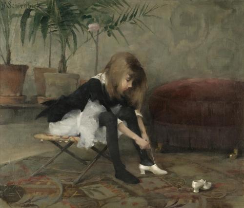 helene schjerfbeck,peintre,finlande,peinture,portrait,autoportrait,femme artiste,culture