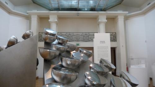 pol bury,time in motion,exposition,bozar,bruxelles,peinture,sculpture,art cinétique,fontaines,culture