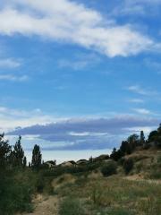 norge,de lumière,poésie,littérature française,écrivain belge,soleil,nuages,drôme provençale,culture