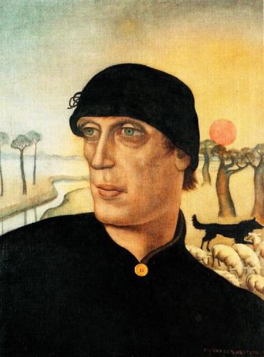 gustave,van de woestyne,peintre,catalogue,msk,2010,peinture,gand,laethem-saint-martin,flandre,belgique,art,spiritualité,culture