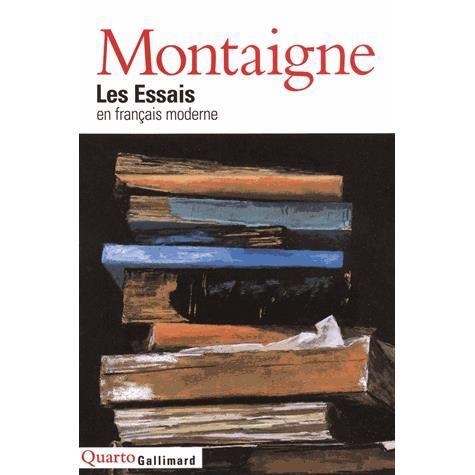 montaigne,essais,littérature française,mona ozouf,la cause des livres,lecture,culture
