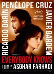 farhadi,todos lo saben,everybody knows,film,2018,cinéma,famille,suspense,psychologie,société,culture