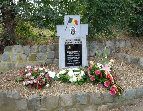 Cérémonie d'hommage à Hilaire Gemoets le 3 septembre 2009 (2bis).JPG