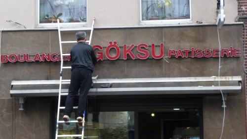 schaerbeek,saint-josse-ten-noode,quartier turc,bruxelles,visite guidée,patris,estivales 2015,turquie,communauté belgo-turque,islam,organisations,commerces,culture