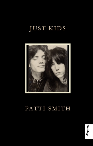 patti smith,just kids,robert mapplethorpe,autobiographie,littérature américaine,portraits,poésie,photographie,musique,new york,liberté,art,culture