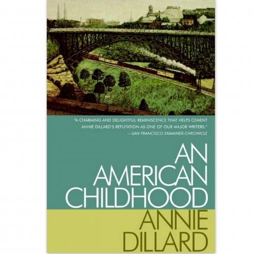 dillard,annie,une enfance américaine,récit,autobiographie,pittsburgh,famille,éducation,milieu,ville,éveil,conscience,apprentissage,lecture,nature,culture