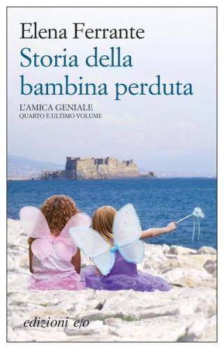 Ferrante L'enfant perdue couverture originale.jpg