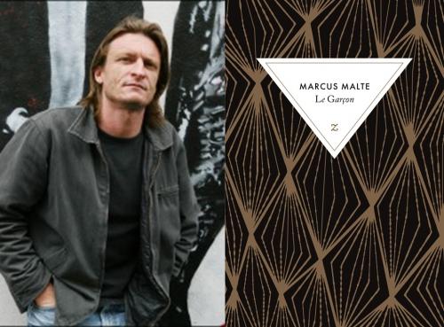 malte,marcus,le garçon,roman,littérature française,2016,prix femina,roman d'apprentissage,mutisme,musique,amour,guerre,culture