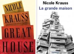 krauss,la grande maison,roman,littérature anglaise,etats-unis,récits,écriture,bureau,souffrance,secrets,extrait,culture
