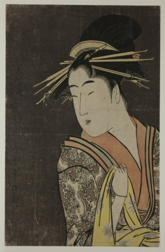 Ukiyo-e Courtisane Utamaro.jpg