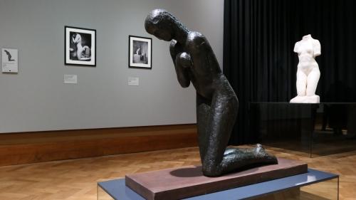 brancusi,exposition,bruxelles,europalia,roumanie,sculpture,photographie,peinture,atelier,rétrospective,culture