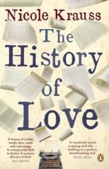 krauss,l'histoire de l'amour,roman,littérature anglaise,etats-unis,écriture,amour,shoah,pologne,états-unis,chili,culture