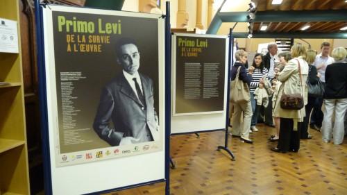 Primo Levi expo (1).JPG