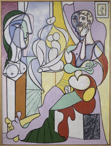 picasso,sculptures,exposition,bruxelles,bozar,art,peinture,sculpture,collections,culture
