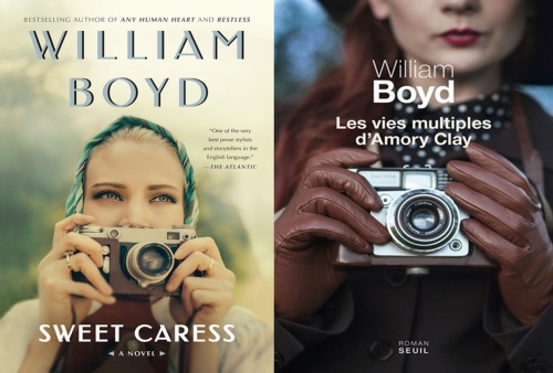 boyd,les vies multiples d'amory clay,roman,littérature anglaise,photographie,biographie,fiction,culture
