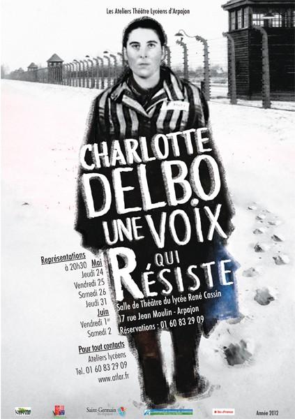 Delbo Textes Prétextes
