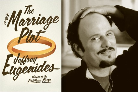 eugenides,le roman du mariage,roman,littérature anglaise,etats-unis,université,études,amour,mariage,culture
