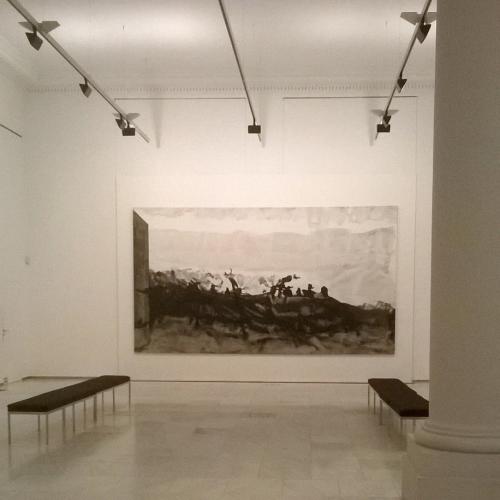 bruxelles,exposition,chagall,mrbab,bozar,architecture,v+,lingerie,3d,gao xingjian,peinture,culture