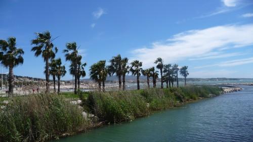 var,vacances,parc braudel,la seyne sur mer,sanary,pointus,culture