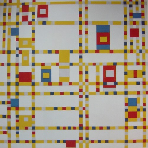 Mondrian, Broadway Boogie Woogie, 1942-1943 (d'après le catalogue du MOMA, NY).jpg