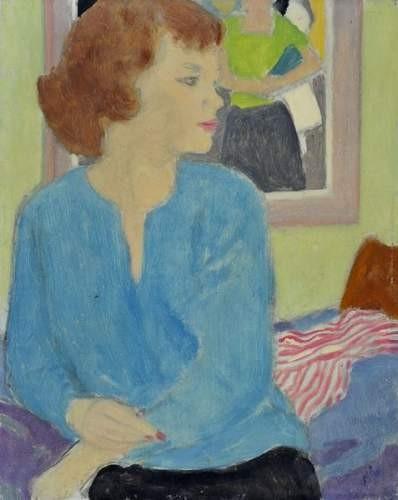 Moulines Femme en bleu.jpg