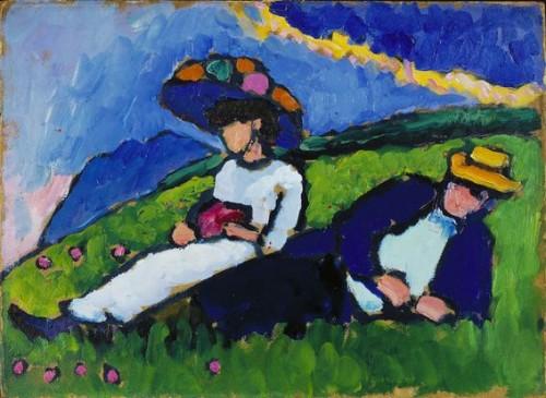 le mythe de la couleur,exposition,fondation gianadda,martigny,suisse,couleur,fauvisme,expressionnisme,peinture,sculpture,culture