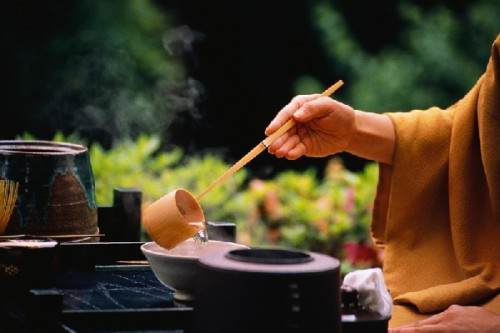 soshitsu sen,vie du thé,esprit du thé,essai,littérature anglaise,urasenke,rikyû,cérémonie du thé,zen,japon,culture