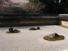 RyoanJi-Dry_garden sur Wikimedia commons.jpg