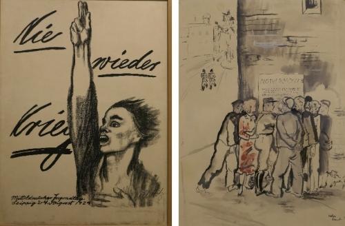 berlin 1912-1932,exposition,bruxelles,mrbab,peinture,dessin,sculpture,photographie,architecture,cinéma,guerre 14-18,berlin,artistes belges,artistes allemands,expressionnisme,dadaïsme,bauhaus,culture