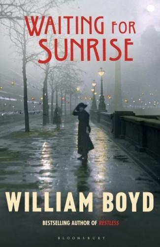 boyd,l'attente de l'aube,roman,littérature anglaise,suspense,espionnage,théâtre,vienne,londres,genève,art,psychanalyse,sexe,culture