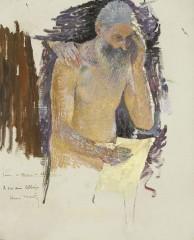 HENRI MARTIN 1860 - 1943 A chacun sa chimère.jpg