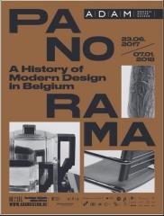 adam,musée,design,exposition,panorama,belgique,plasticarium,atomium,bruxelles,culture,josine des cressonnières