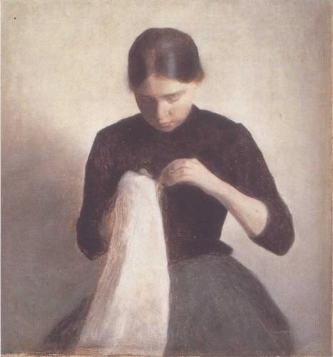 Vilhelm Hammershoi 1864 - 1916.jpg