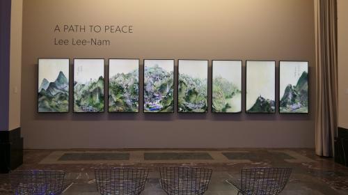 Beyond Klimt Lee Lee-Nam (1).JPG