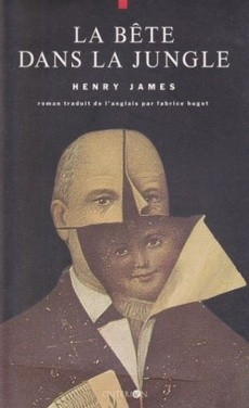 henry james,la bête dans la jungle,nouvelle,littérature anglaise,culture