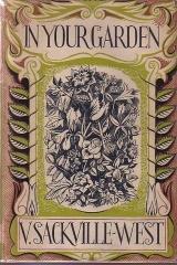 sackville-west,vita,journal de mon jardin,essai,littérature anglaise,jardinage,jardin,sissinghurst,horticulture,culture