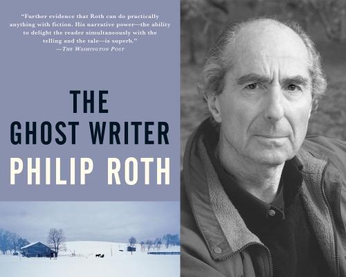 roth,philip,l'écrivain fantôme,roman,littérature américaine,littérature,écriture,lonoff,zuckerman,culture